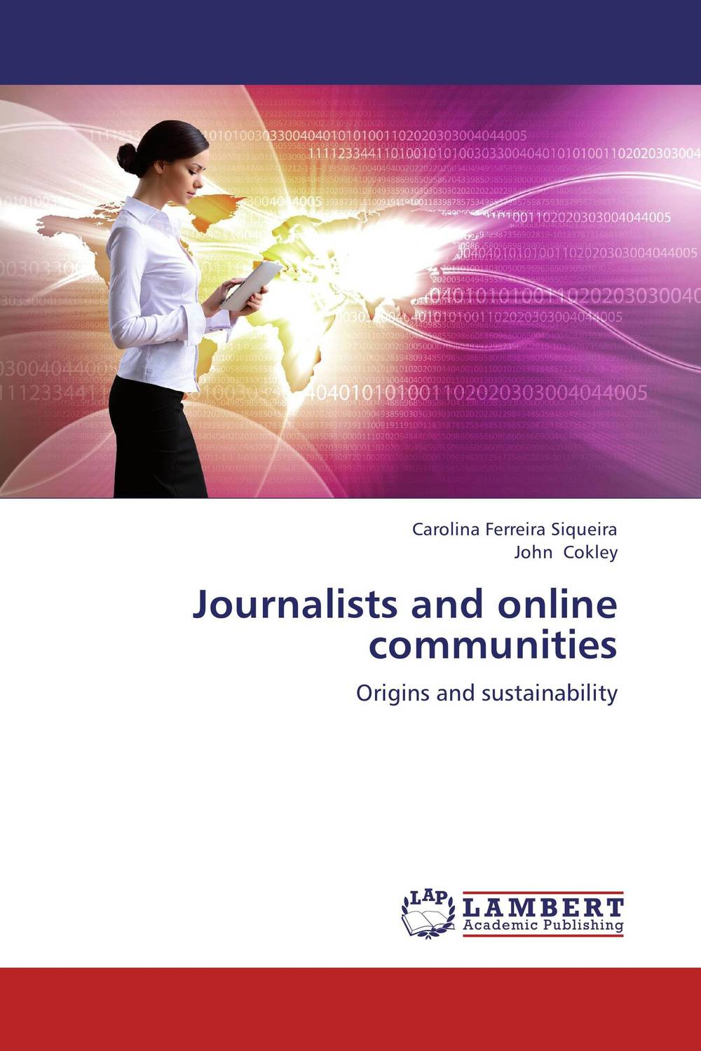 Journalists and online communities building the identity of romanian journalists