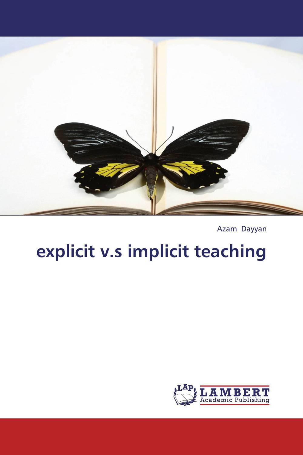 explicit v.s implicit teaching the translation of figurative language