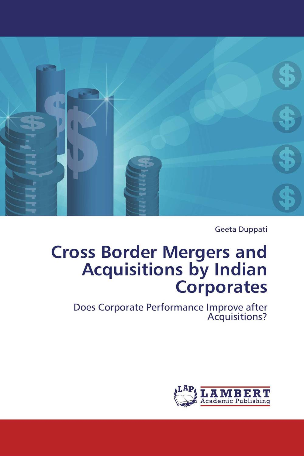 Cross Border Mergers and Acquisitions by Indian Corporates цена и фото