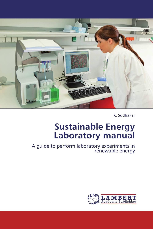 Sustainable Energy Laboratory manual yt0265 italy 2014 renewable energy and sustainable development falls volcano 1ms new 0521