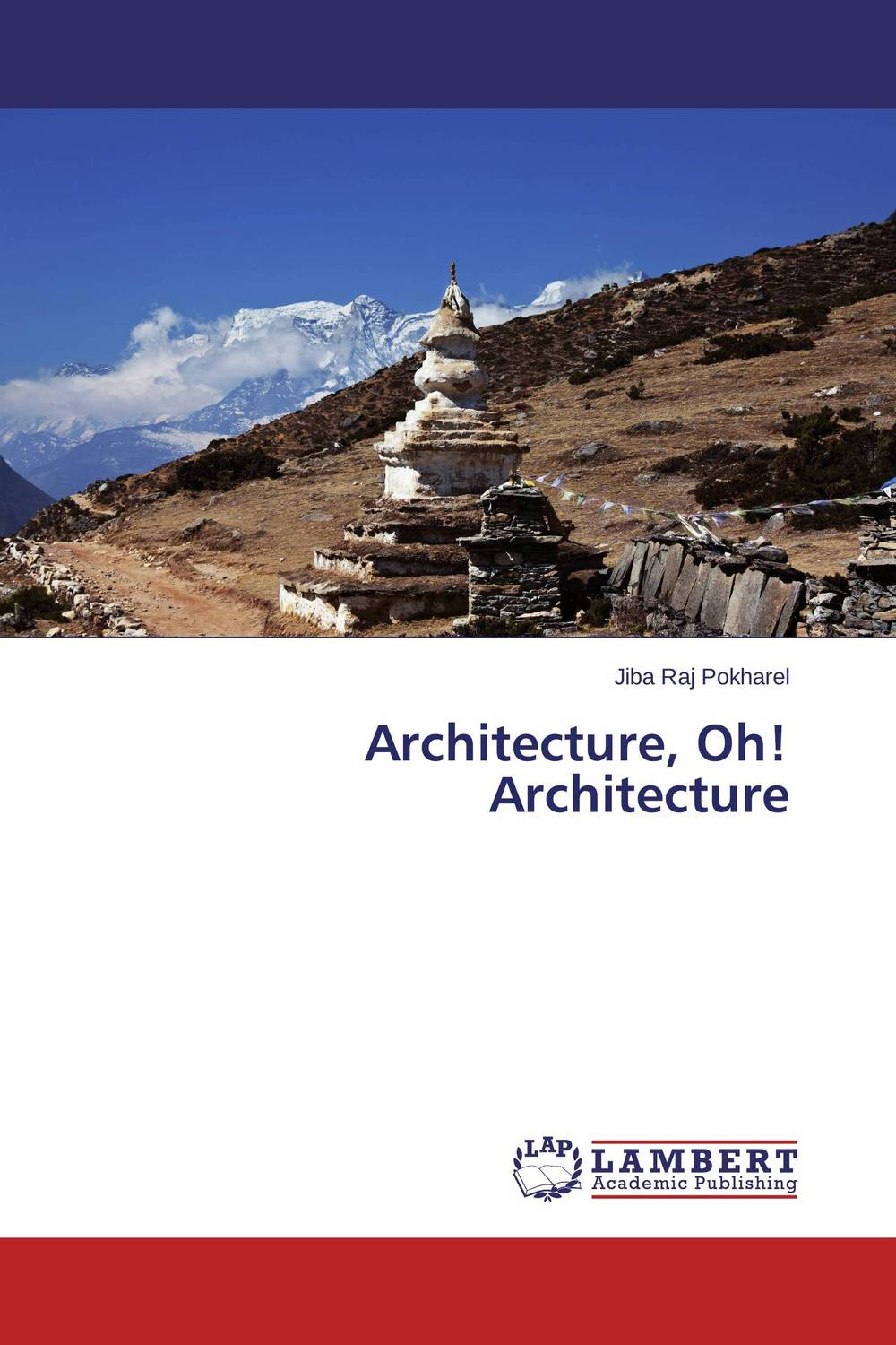 Architecture, Oh! Architecture literature and its writers a compact introduction to fiction poetry and drama