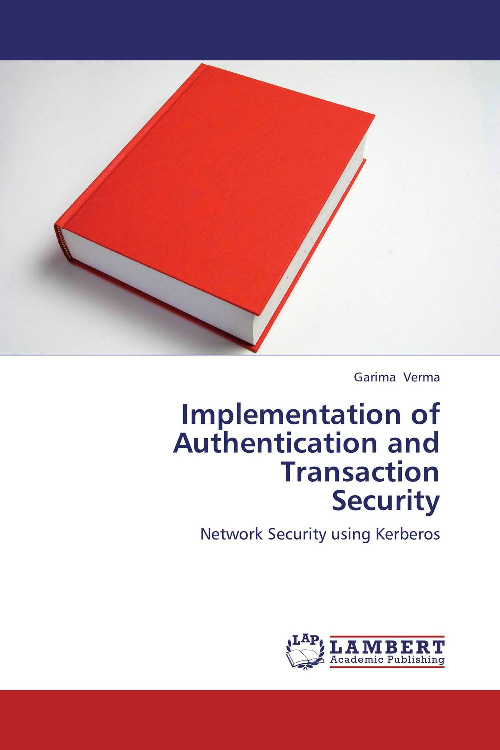 Implementation of Authentication and Transaction  Security the transaction graph