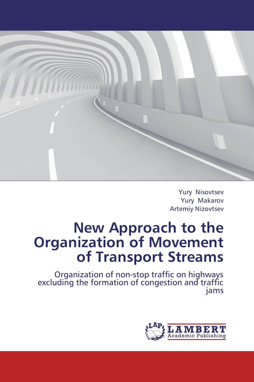 New Approach to the Organization of Movement of Transport Streams streams of stream classifications
