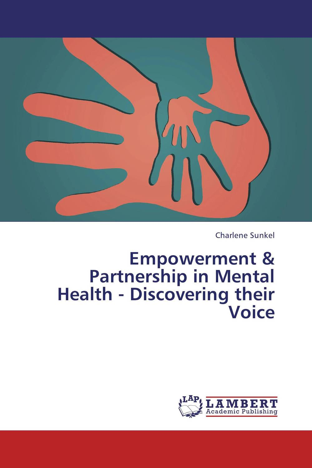 Empowerment & Partnership in Mental Health - Discovering their Voice psychiatric and behavioral disorders in intellectual and developmental disabilities
