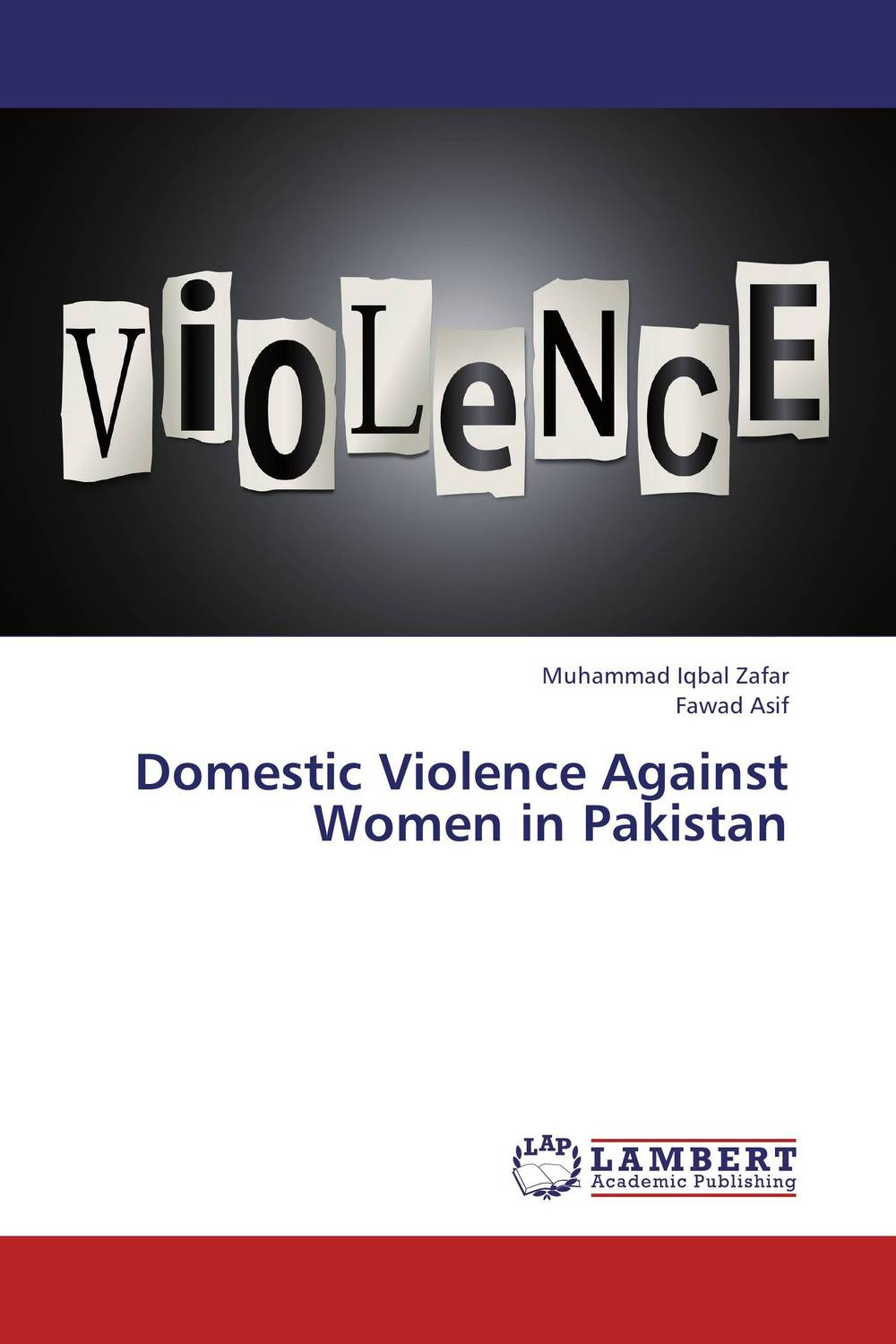 Domestic Violence Against Women in Pakistan not working