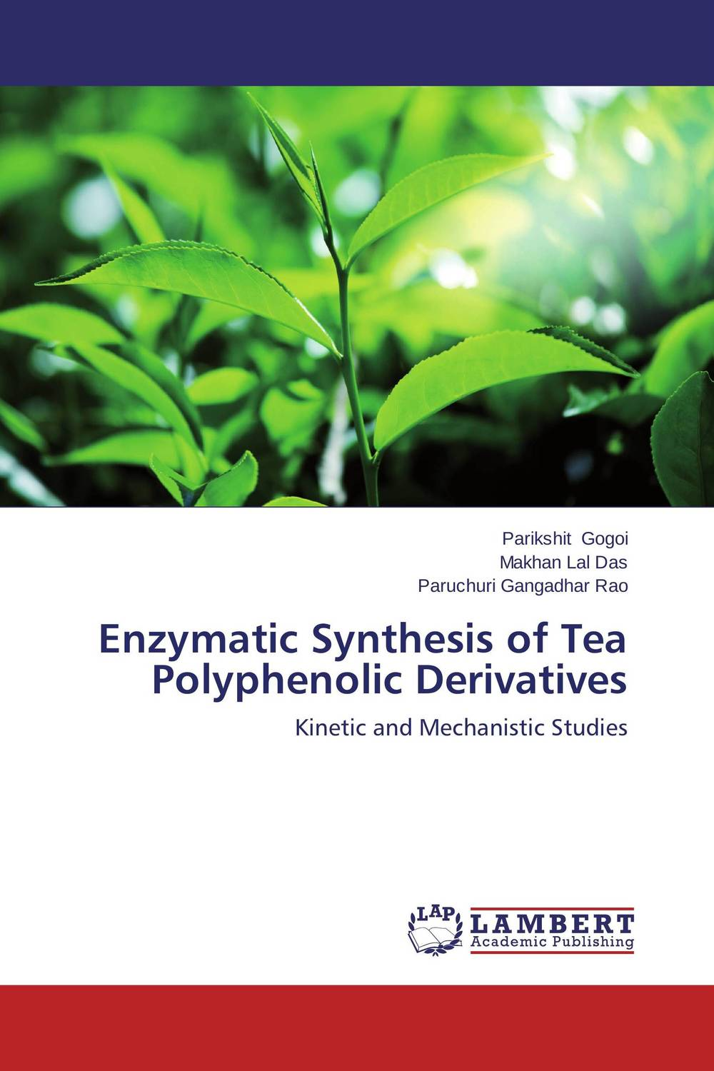 Enzymatic Synthesis of Tea Polyphenolic Derivatives production and purification of laccase from white rot fungi