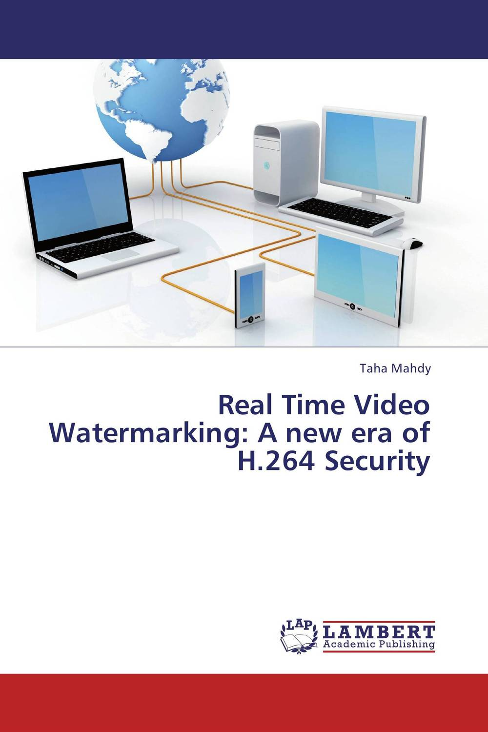 Real Time Video Watermarking: A new era of H.264 Security color image watermarking using matlab