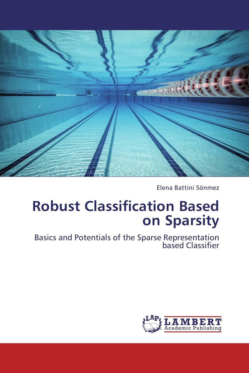 Robust Classification Based on Sparsity rakesh kumar khandal and sapana kaushik coal tar pitch with reduced pahs and thermosets based on it