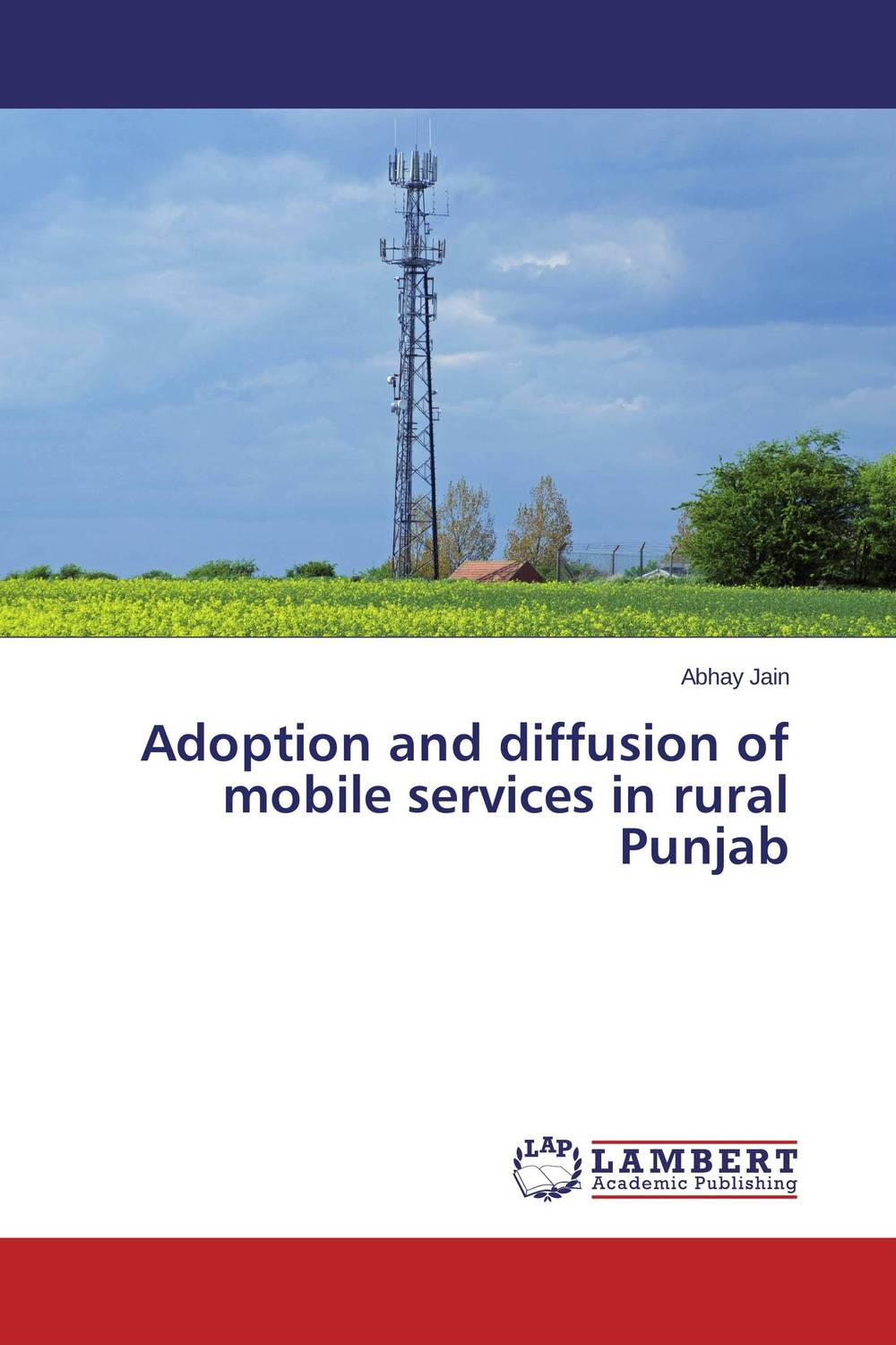 Adoption and diffusion of mobile services in rural Punjab adoption of biogas in rural kenya