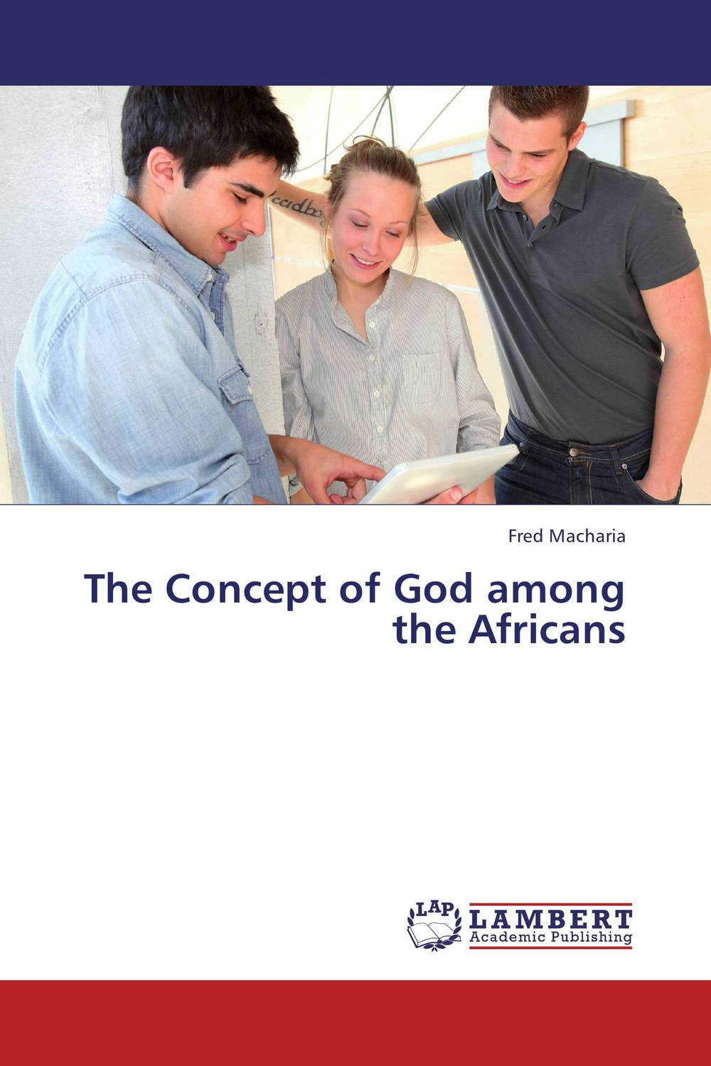 The Concept of God among the Africans bride of the water god v 3