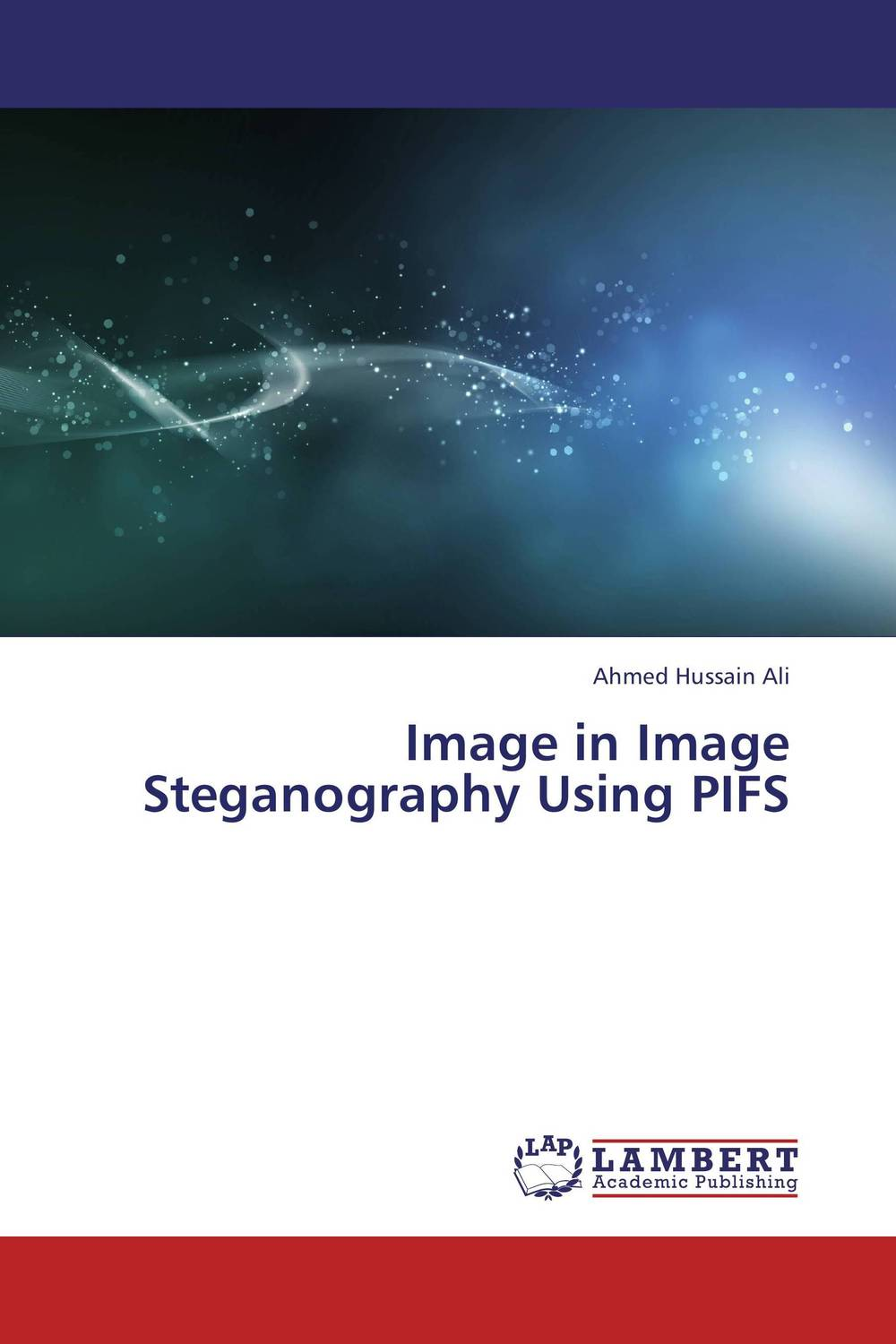 Image in Image Steganography Using PIFS color image watermarking using matlab