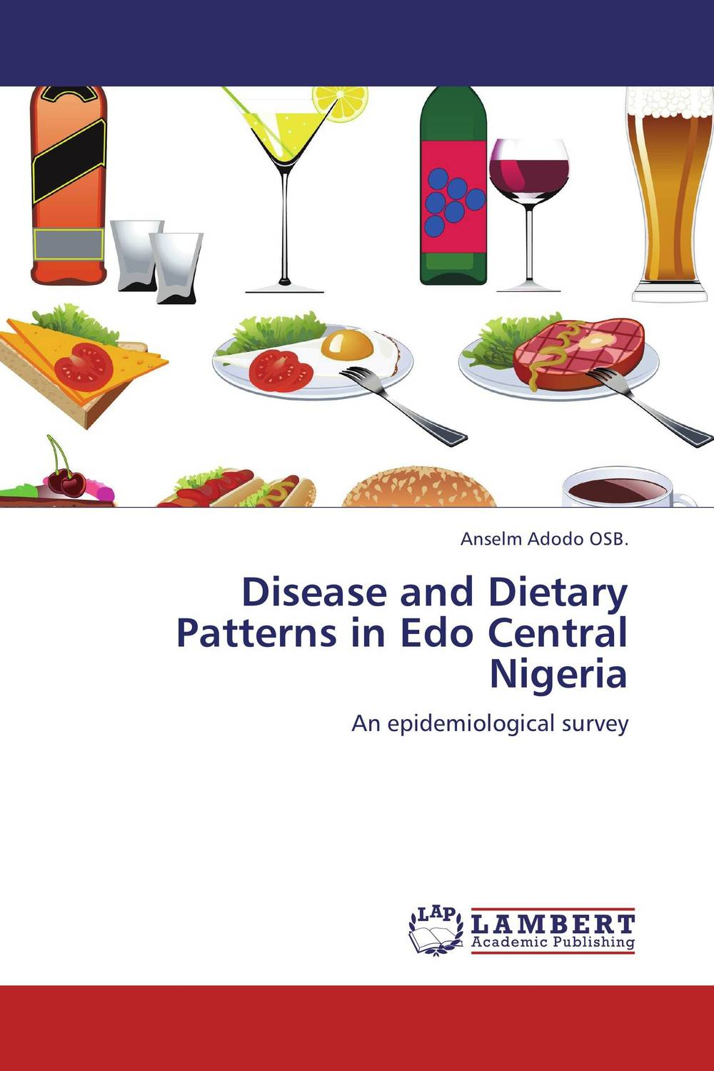 Disease and Dietary Patterns in Edo Central Nigeria dietary patterns and obesity risk among adults in mongolia