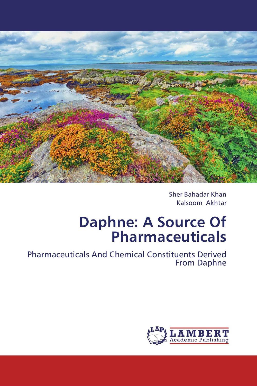 Daphne: A Source Of Pharmaceuticals pharmaceuticals
