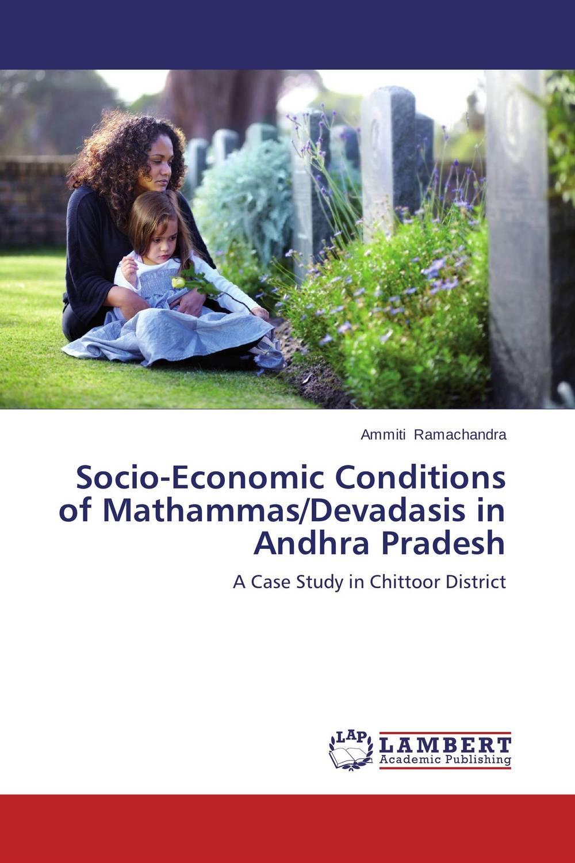 Socio-Economic Conditions of Mathammas/Devadasis in Andhra Pradesh public distribution system and food security in andhra pradesh