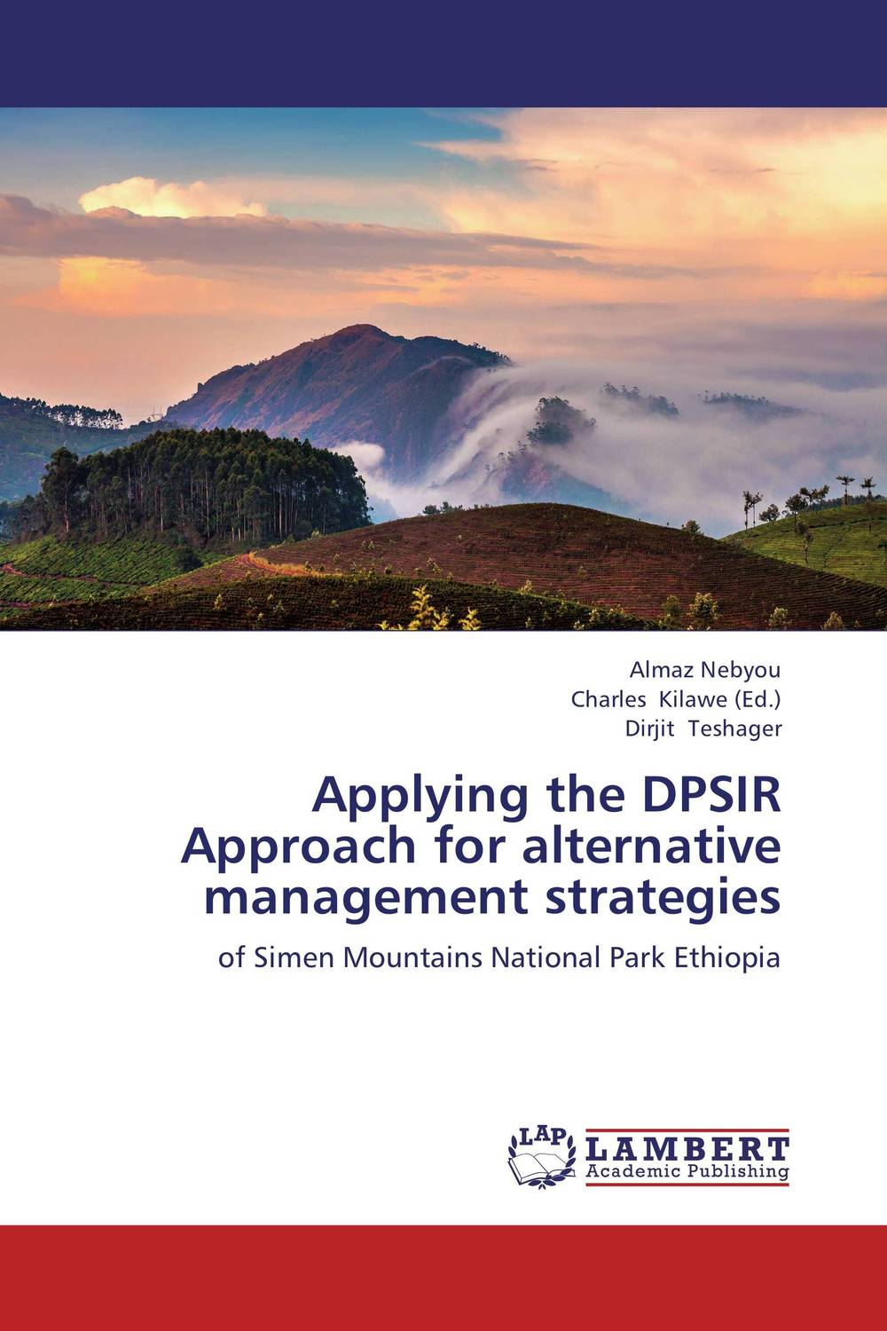 Applying the DPSIR Approach for alternative management strategies john abbink b alternative assets and strategic allocation rethinking the institutional approach