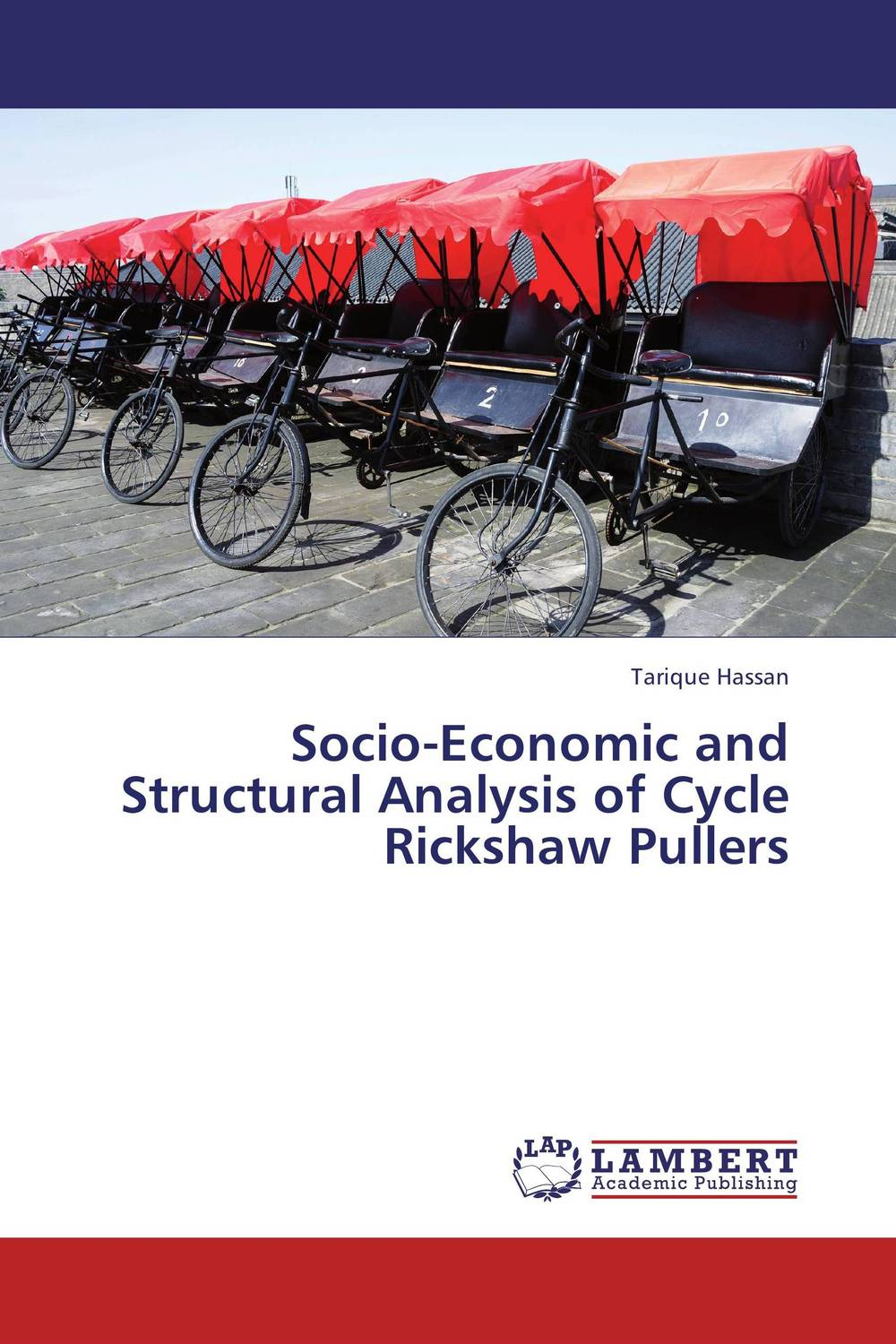 Socio-Economic and Structural Analysis of Cycle Rickshaw Pullers analysis fate and removal of pharmaceuticals in the water cycle 50