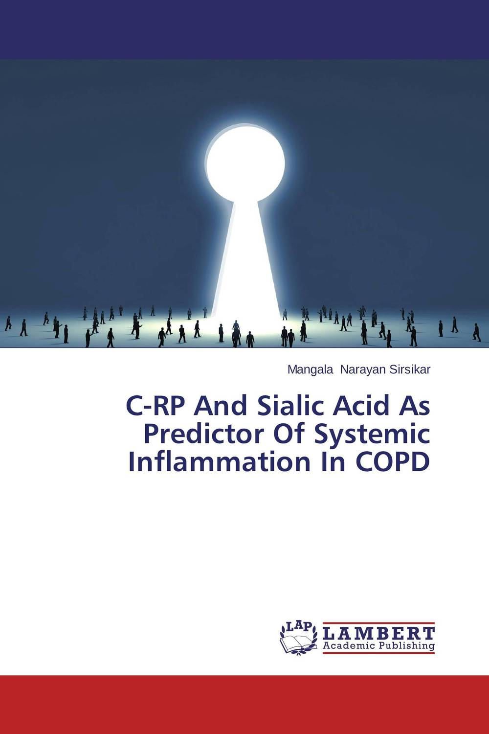 C-RP And Sialic Acid As Predictor Of Systemic Inflammation In COPD schema as predictor of depression