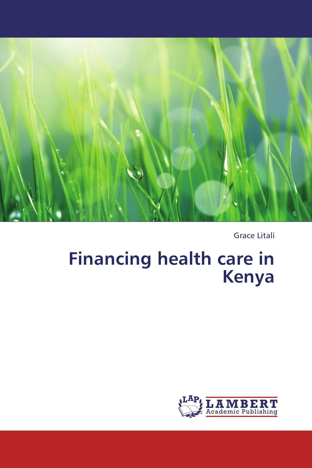 Financing health care in Kenya jason burke health analytics gaining the insights to transform health care