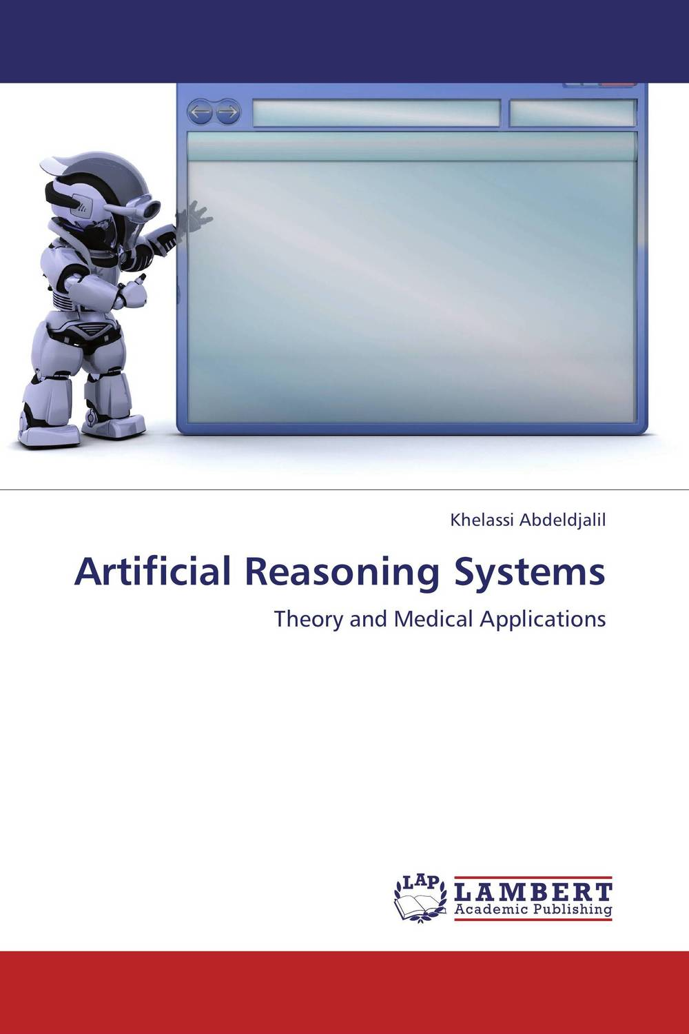 Artificial Reasoning Systems рулетка 5 м mpp irwin 10507791