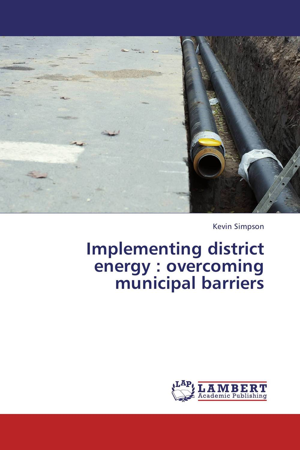 Implementing district energy : overcoming municipal barriers project management for energy efficient houses in mongolian climate
