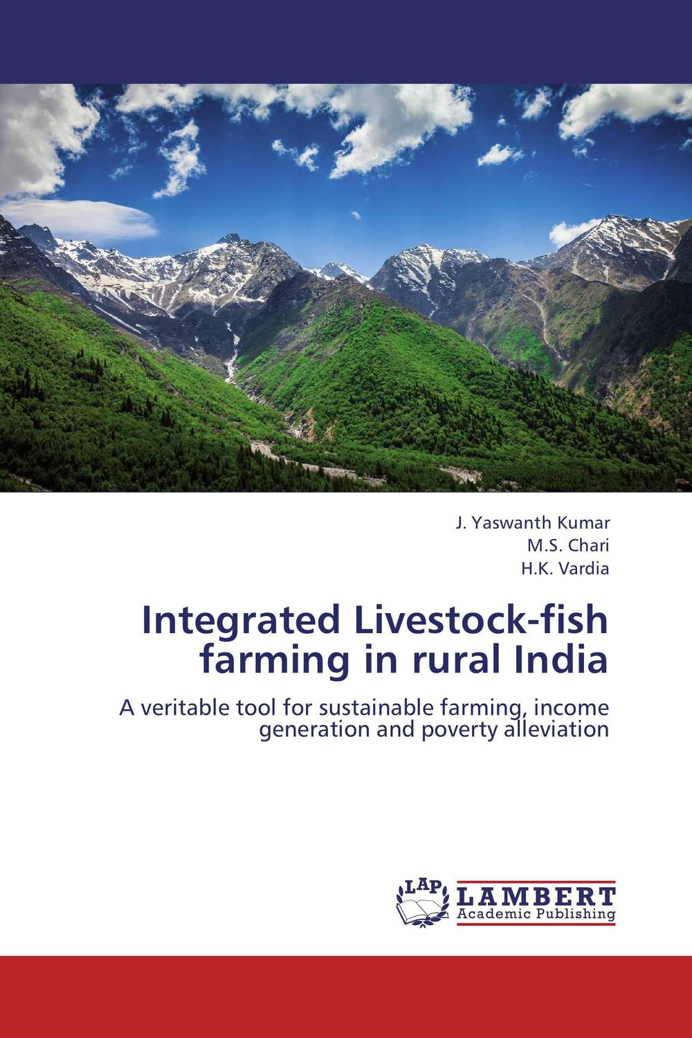 Integrated Livestock-fish farming in rural India women as work force in rural india