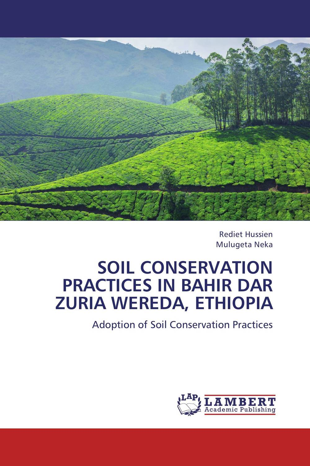 Soil conservation practices in Bahir Dar Zuria Wereda, Ethiopia the role of heritage conservation districts