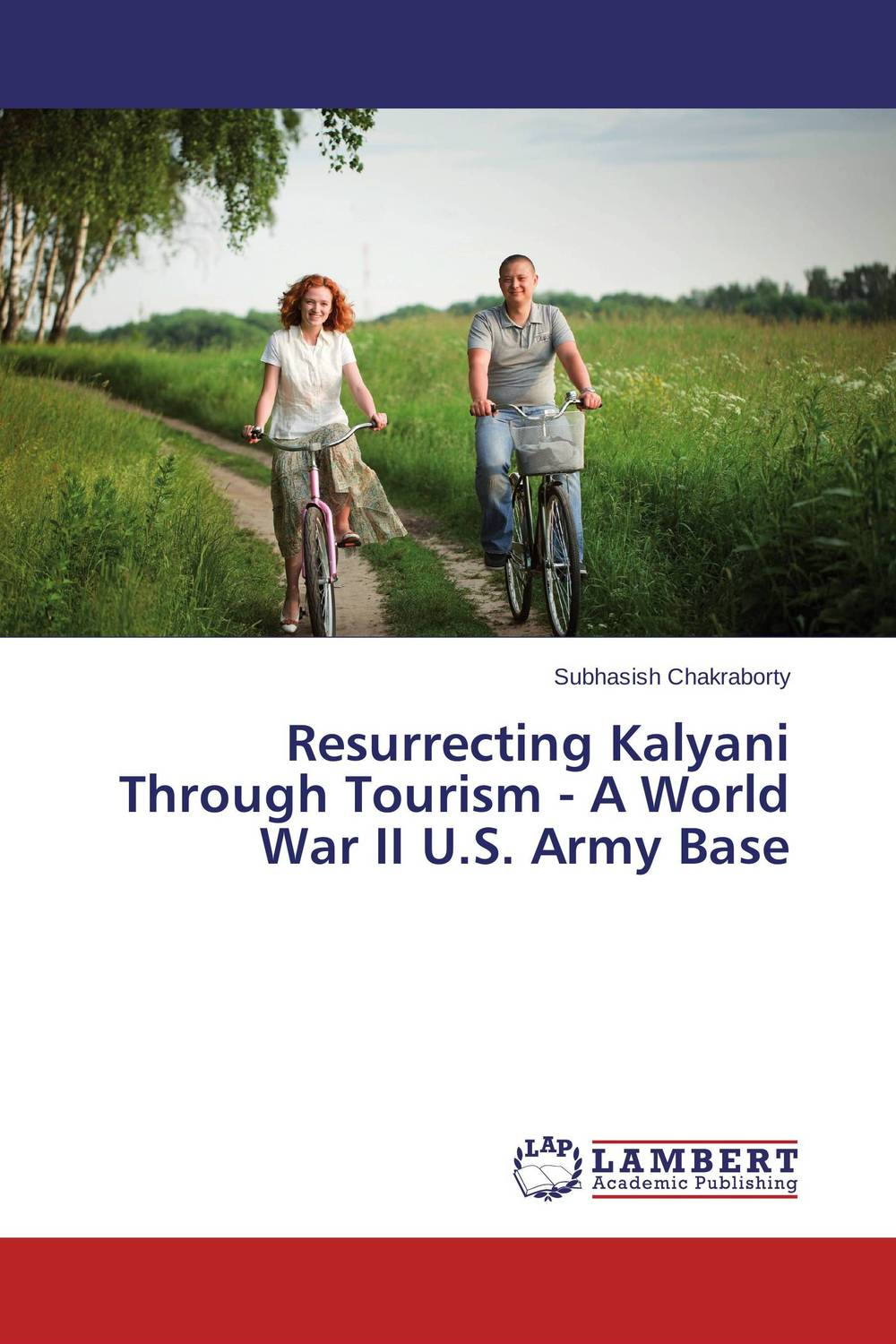 Resurrecting Kalyani Through Tourism - A World War II U.S. Army Base