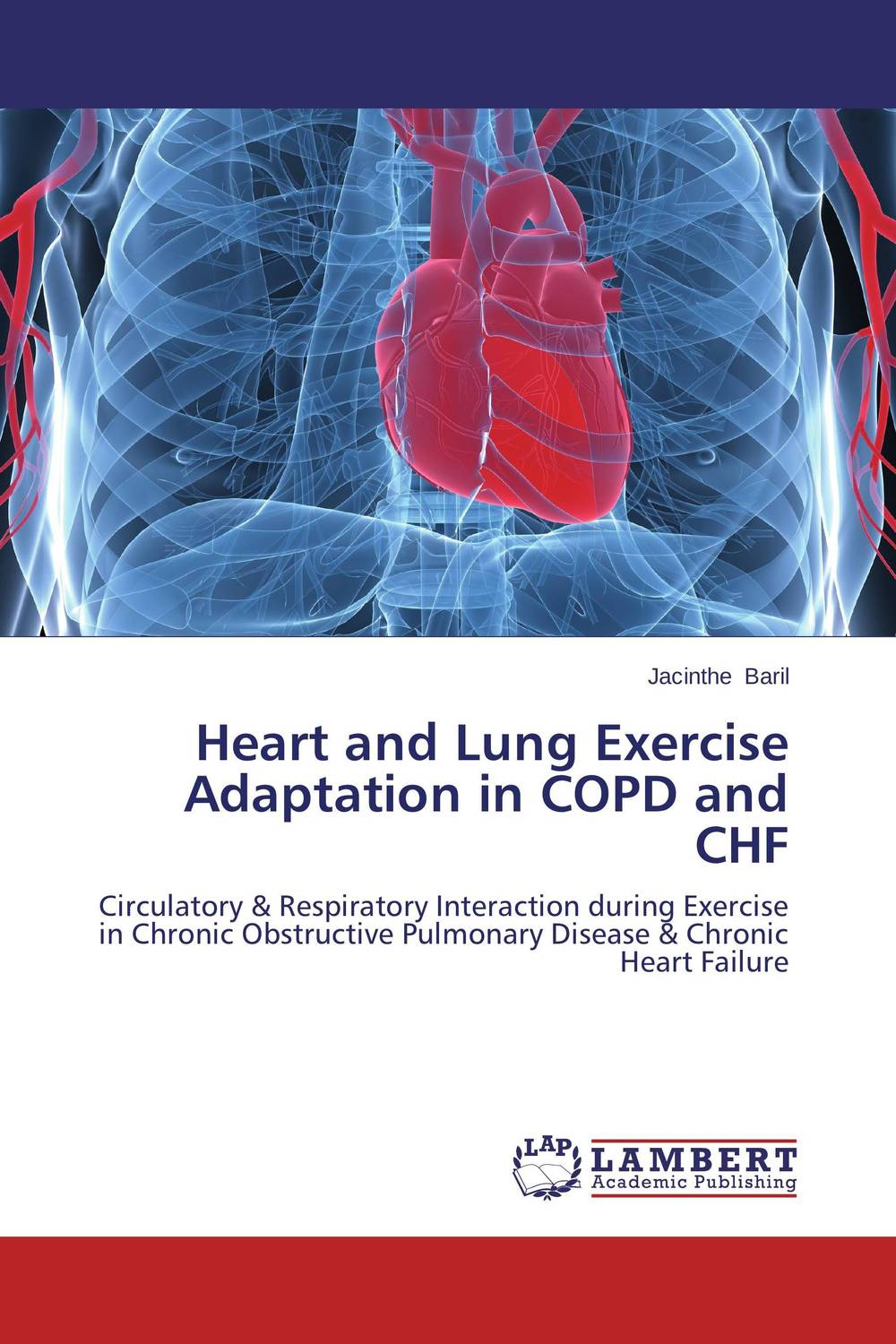 Heart and Lung Exercise Adaptation in COPD and CHF a prospective insight copd as potential risk factor for cvs disease
