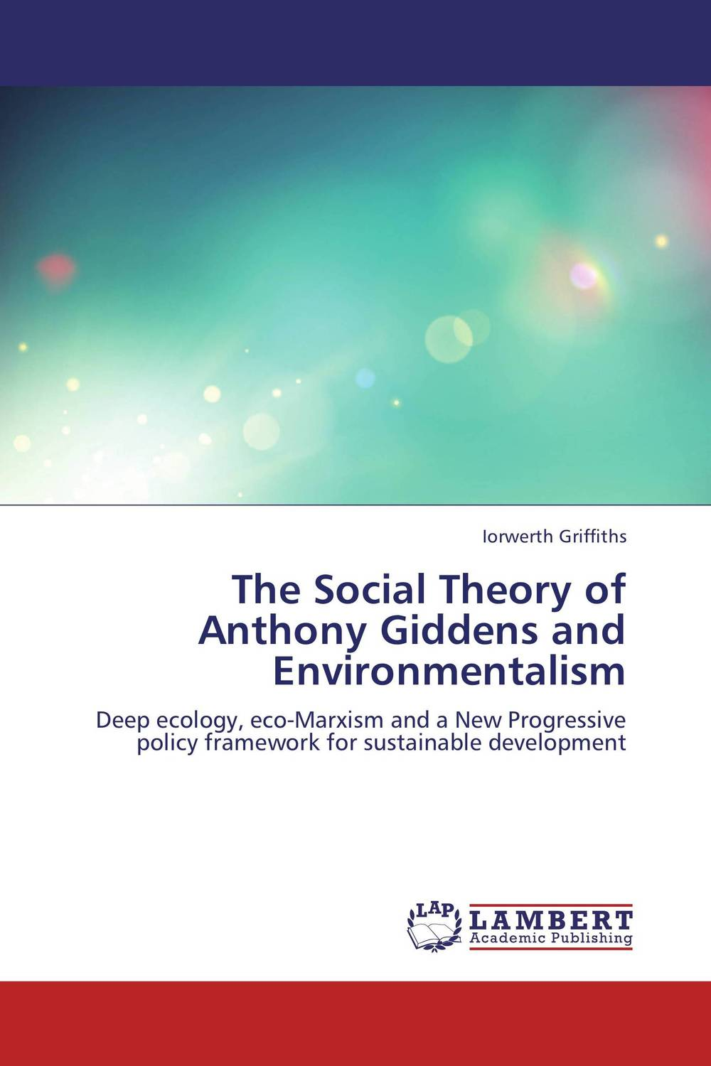 The Social Theory of Anthony Giddens and Environmentalism understanding international social work