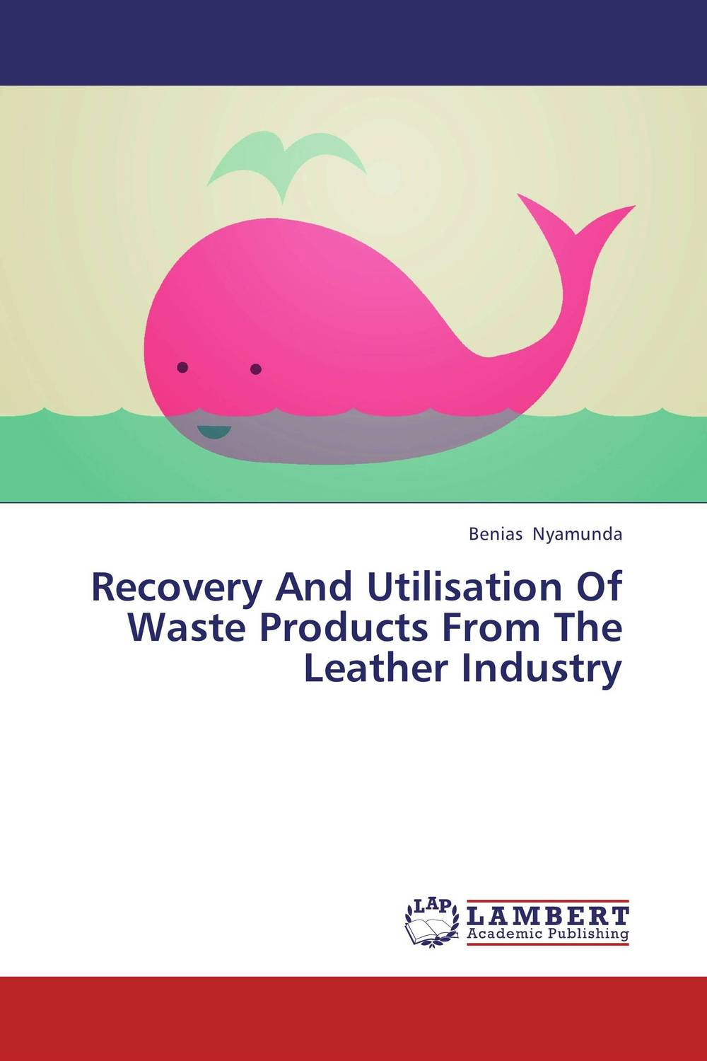 Recovery And Utilisation Of Waste Products From The Leather Industry