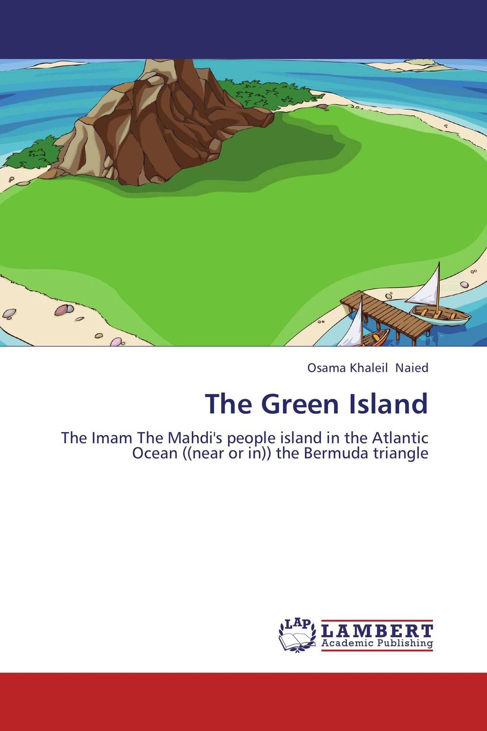 The Green Island the silmarillion