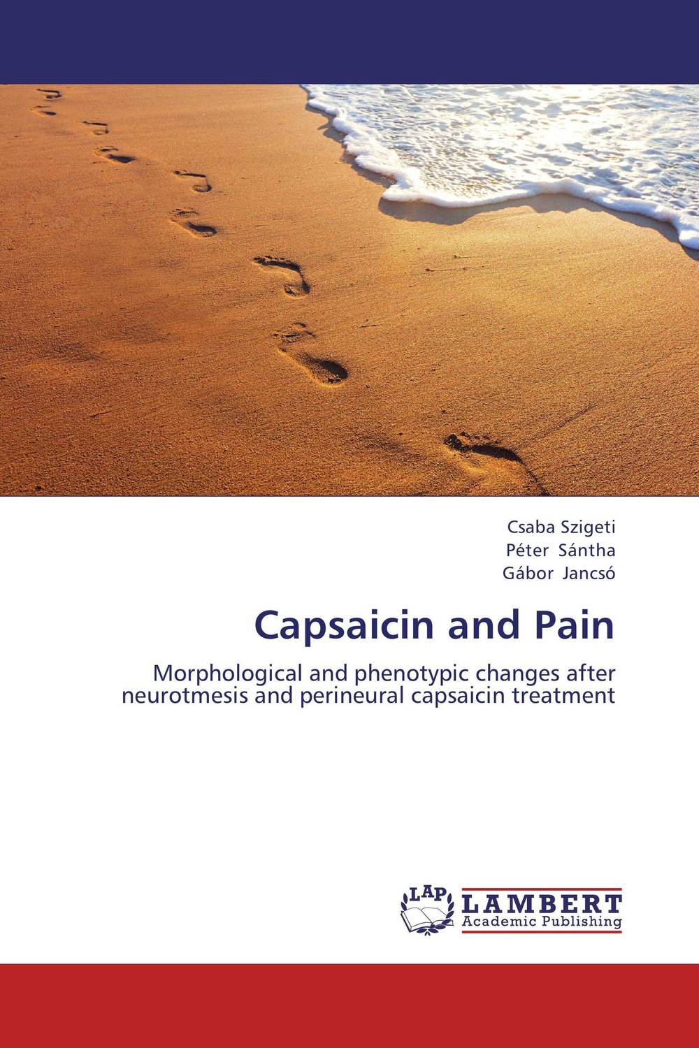 Capsaicin and Pain in situ detection of dna damage methods and protocols