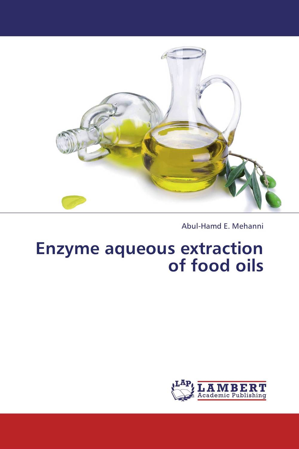 Enzyme aqueous extraction of food oils using enzyme from novozyme