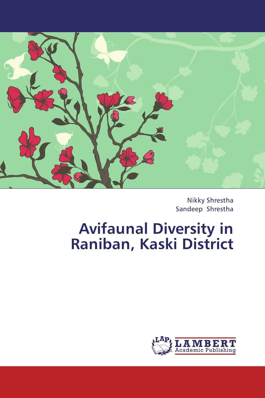 Avifaunal Diversity in Raniban, Kaski District diversity