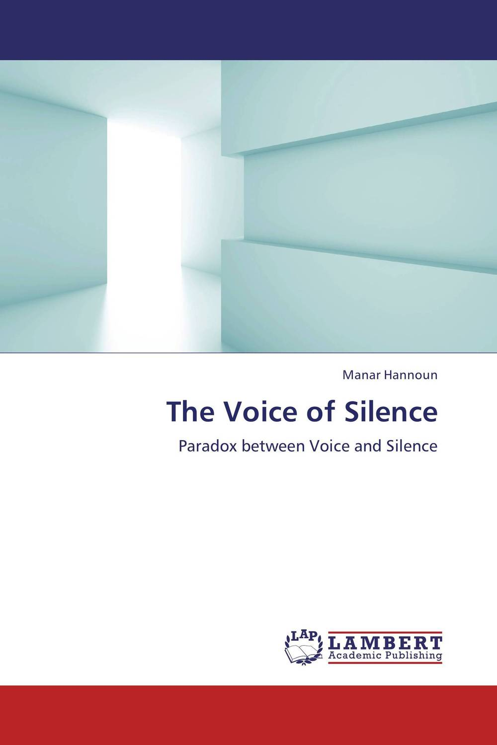 The Voice of Silence the voice of silence