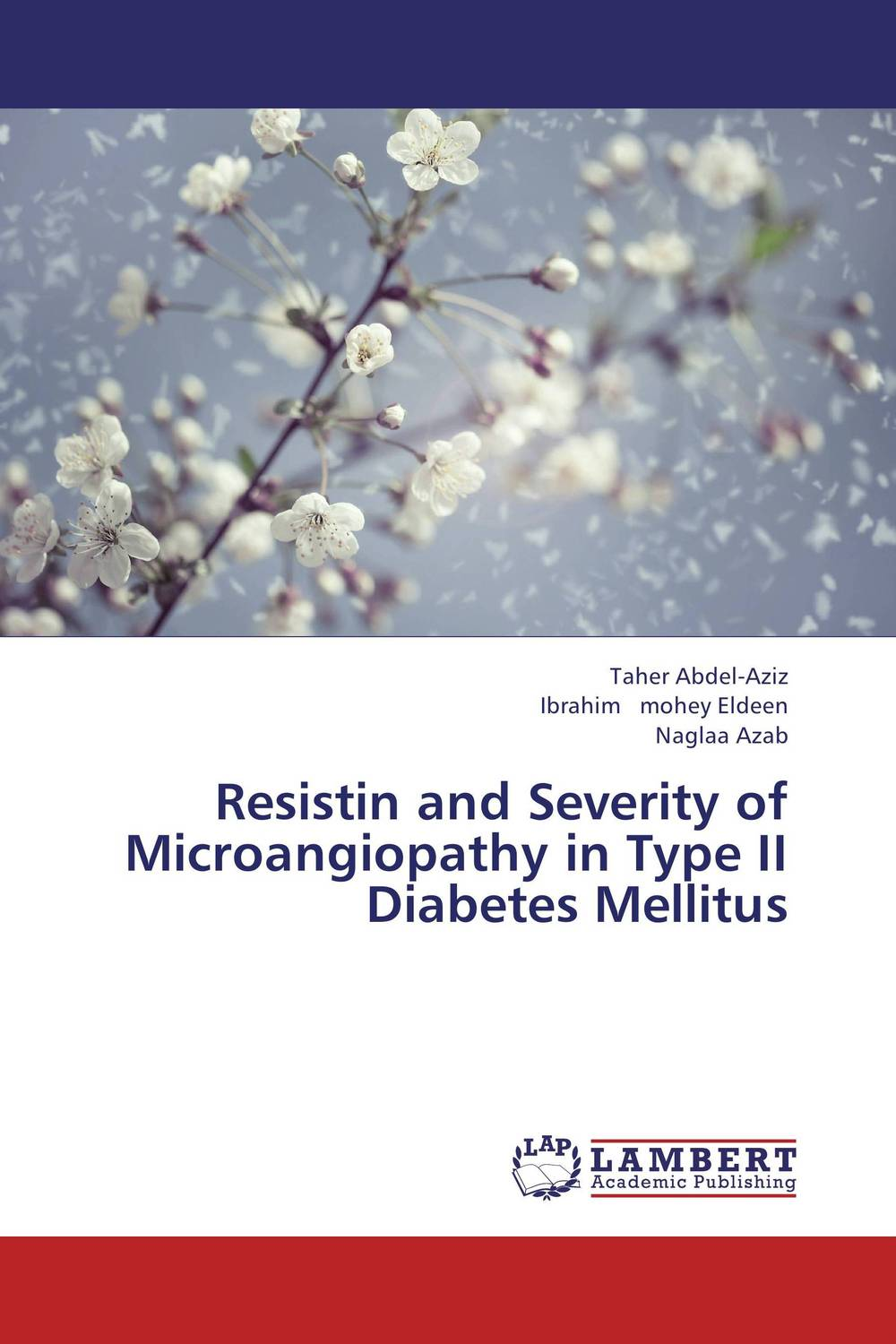 Resistin and Severity of Microangiopathy in Type II Diabetes Mellitus periodontal therapy and type ii diabetes mellitus