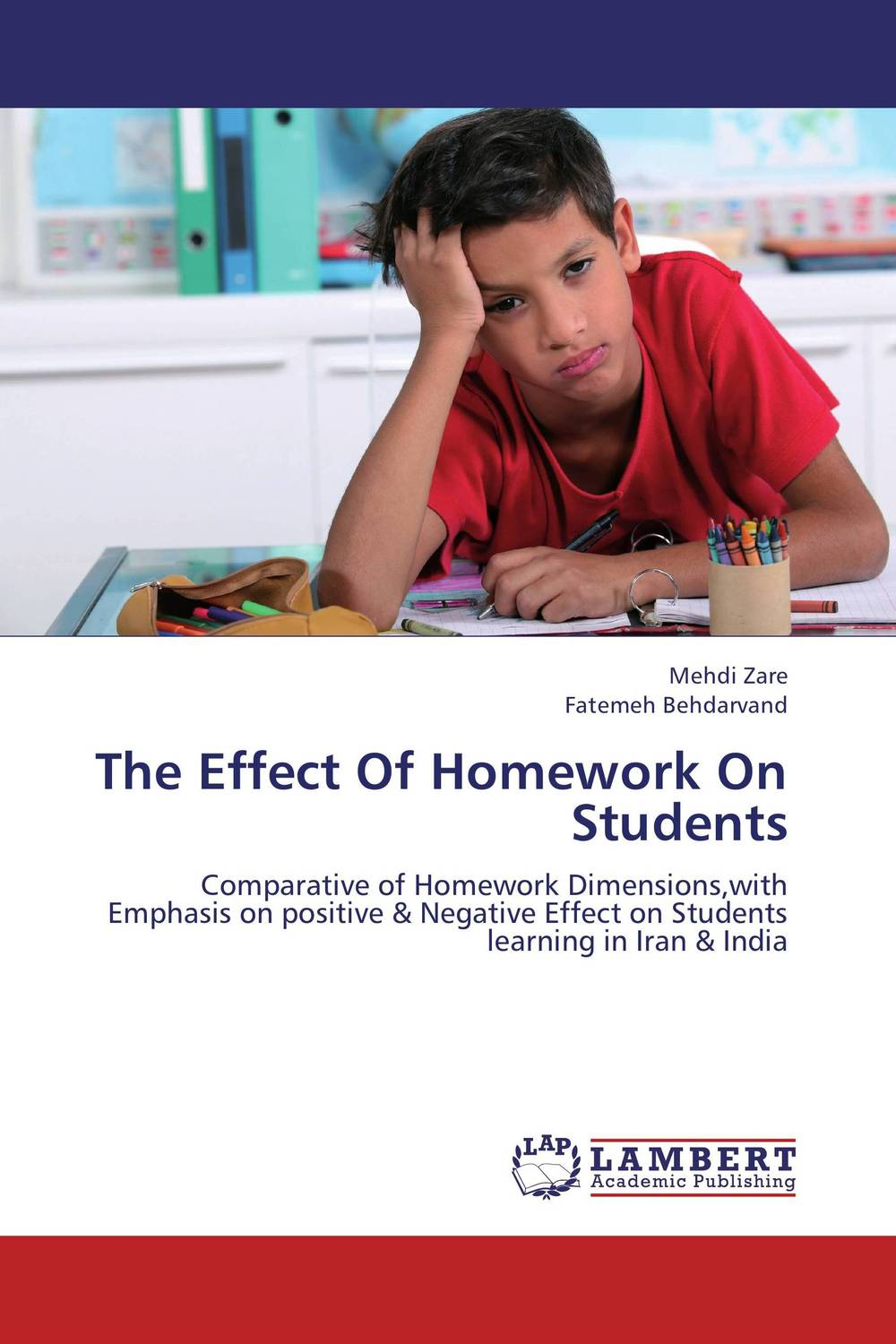 The Effect Of Homework On Students