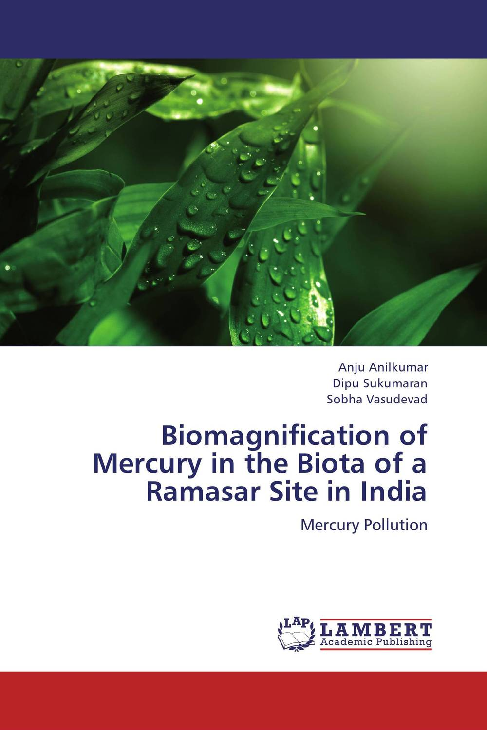 Biomagnification of Mercury in the Biota of a Ramasar Site in India biomagnification of mercury in the biota of a ramasar site in india