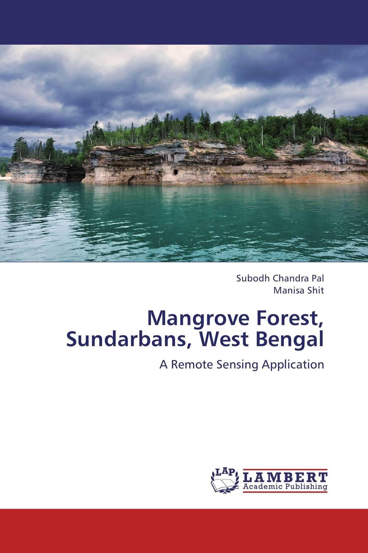 Mangrove Forest, Sundarbans, West Bengal land degradation assessment using geospatial technique