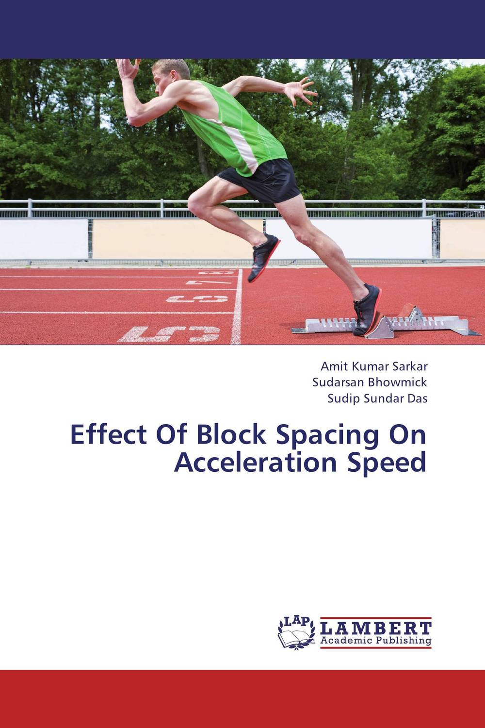 Effect Of Block Spacing On Acceleration Speed