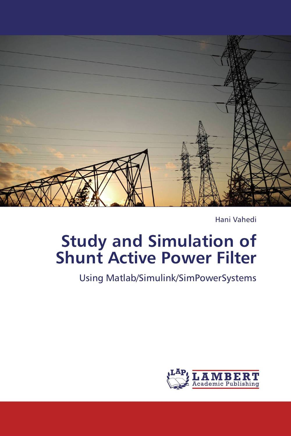 Study and Simulation of Shunt Active Power Filter avantika fadnis harmonics in power system