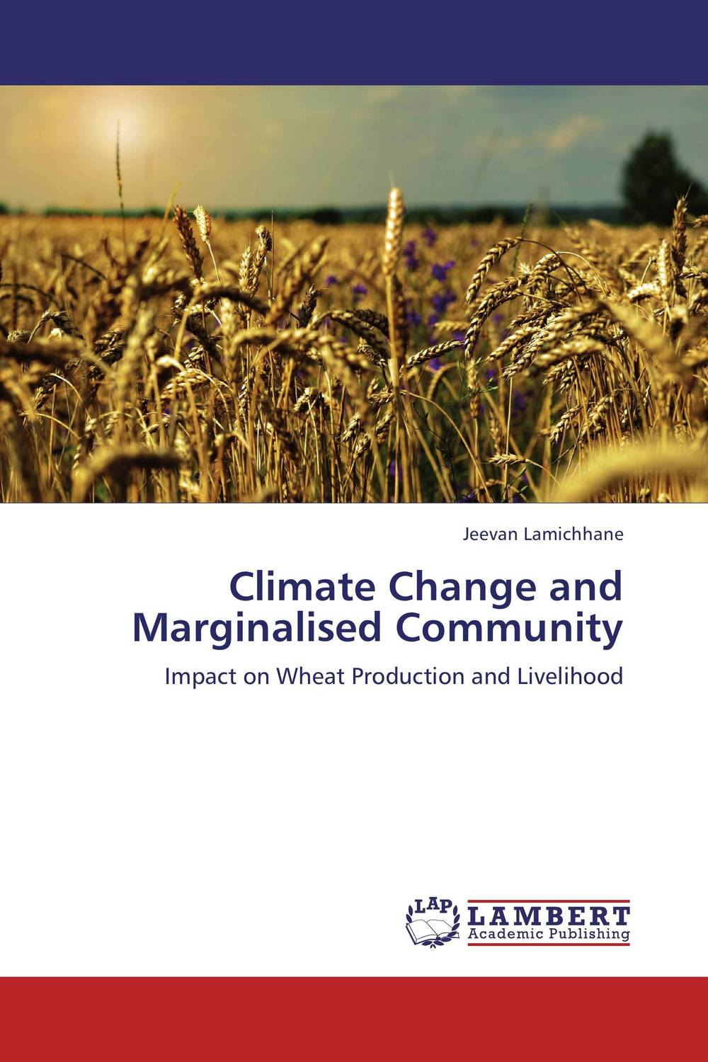Climate Change and Marginalised Community spirituality and climate change