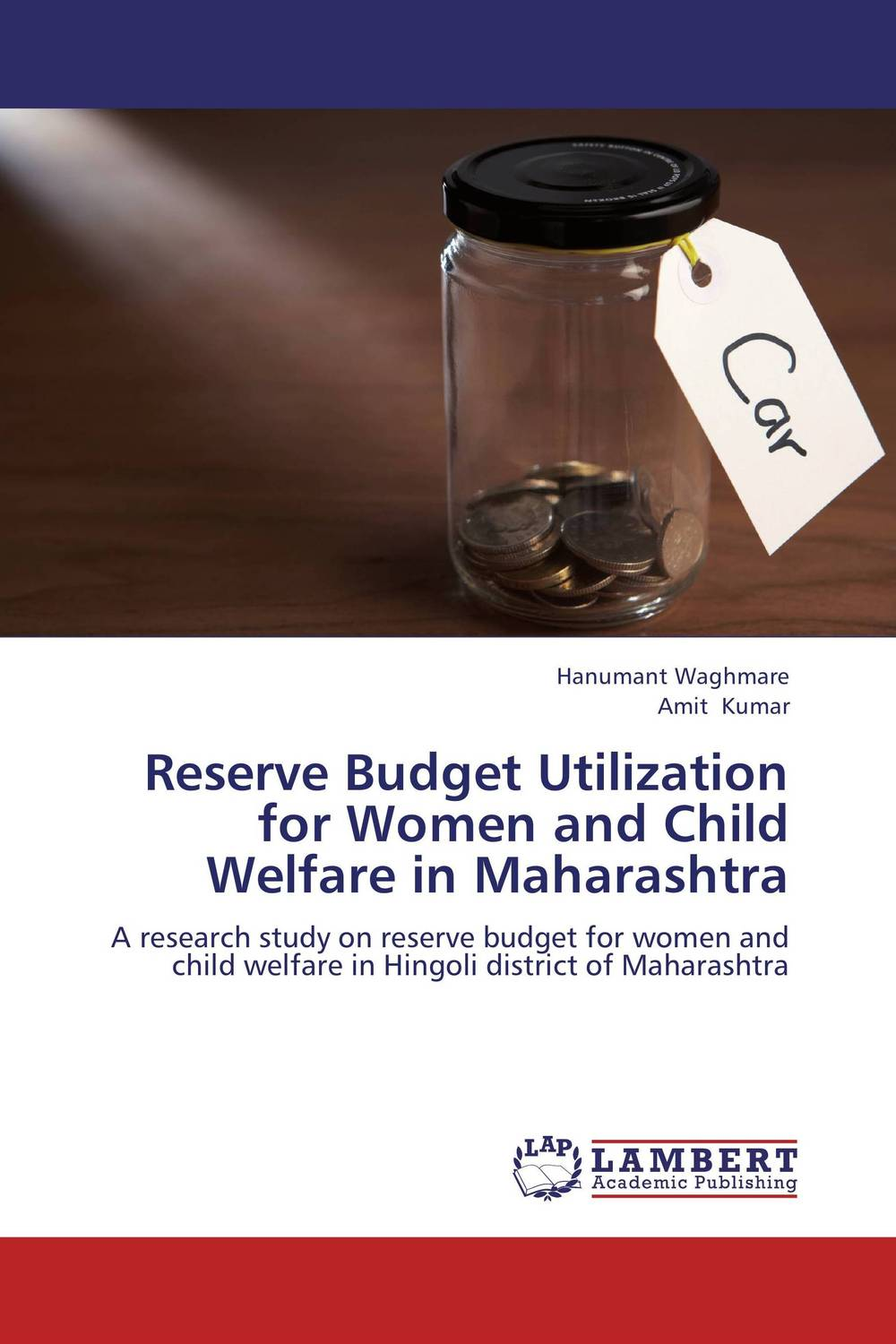 Reserve Budget Utilization for Women and Child Welfare in Maharashtra reserve budget utilization for women and child welfare in maharashtra