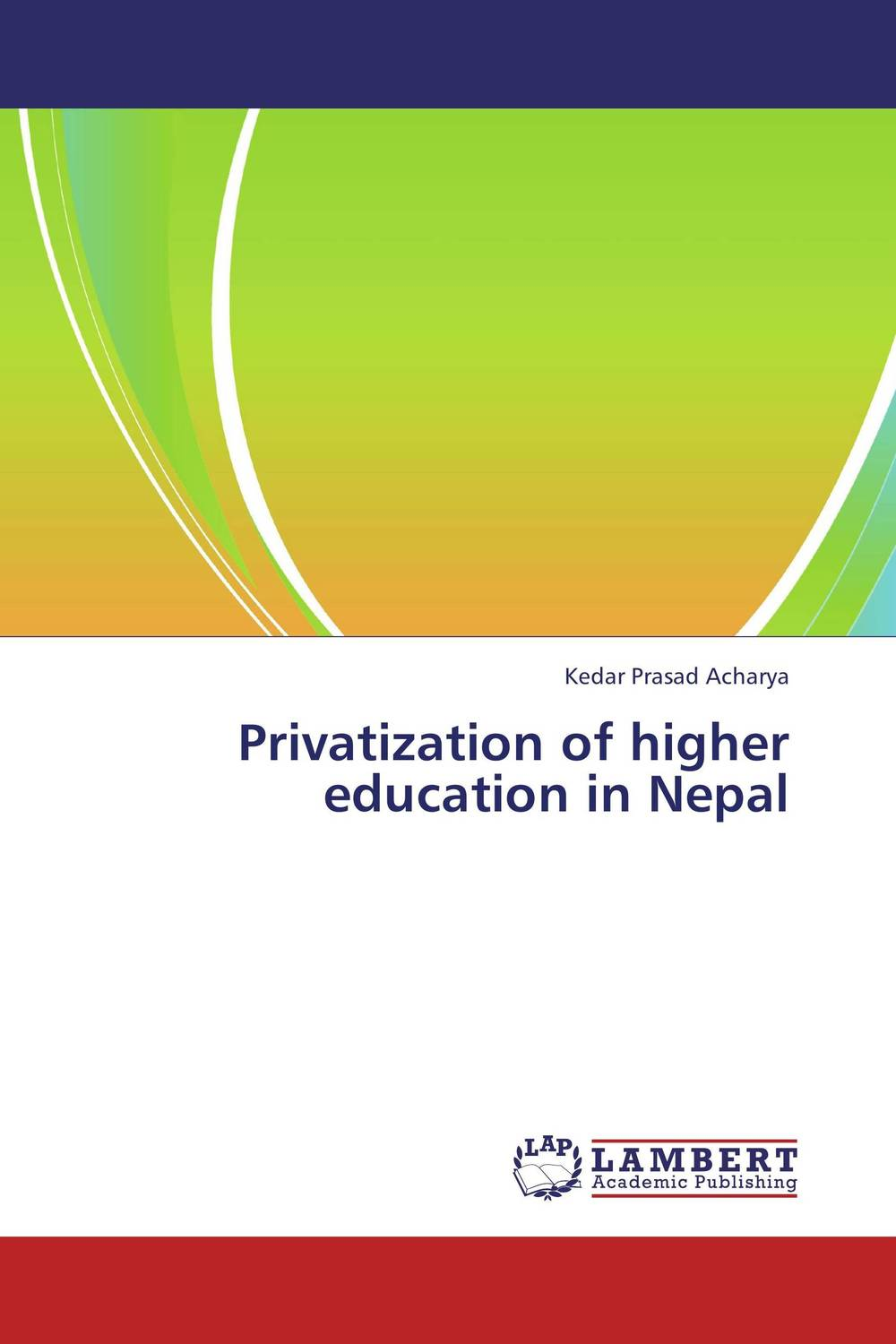 Privatization of higher education in Nepal crafting a more successful privatization policy