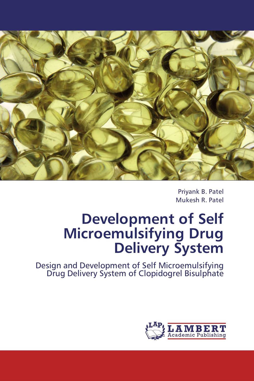 Development of Self Microemulsifying Drug Delivery System design and development of niosomal delivery system for ketoprofen