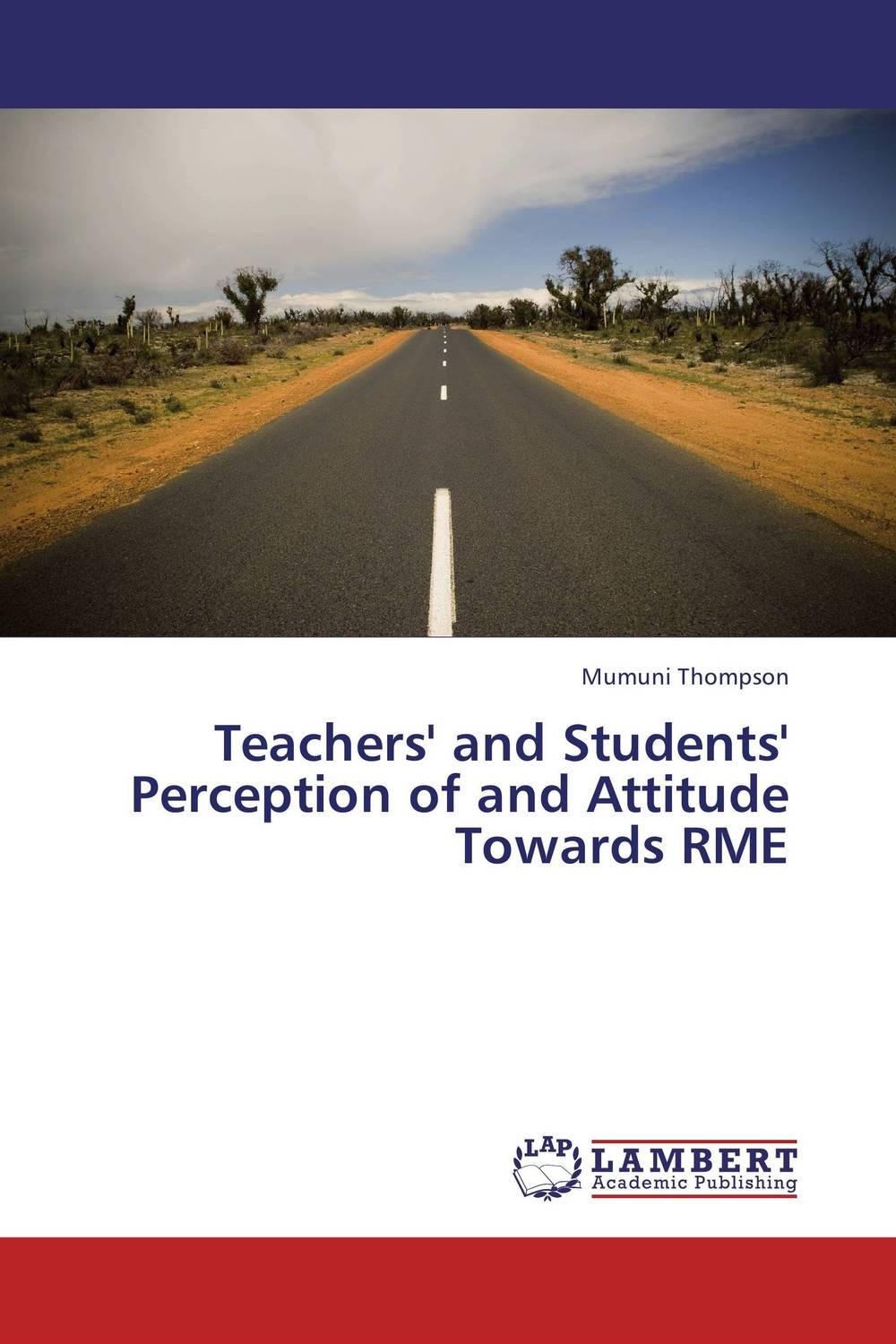 Teachers' and Students' Perception of and Attitude Towards RME knowledge attitude and perception of hepatitis b