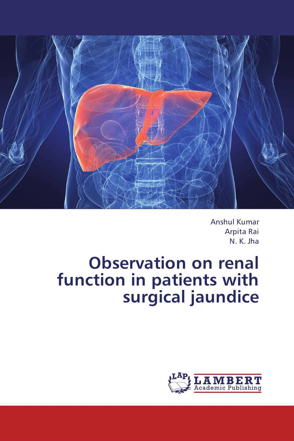 Observation on renal function in patients with surgical jaundice lysaght contributions to nephrology – disputed issues in renal failure therapy