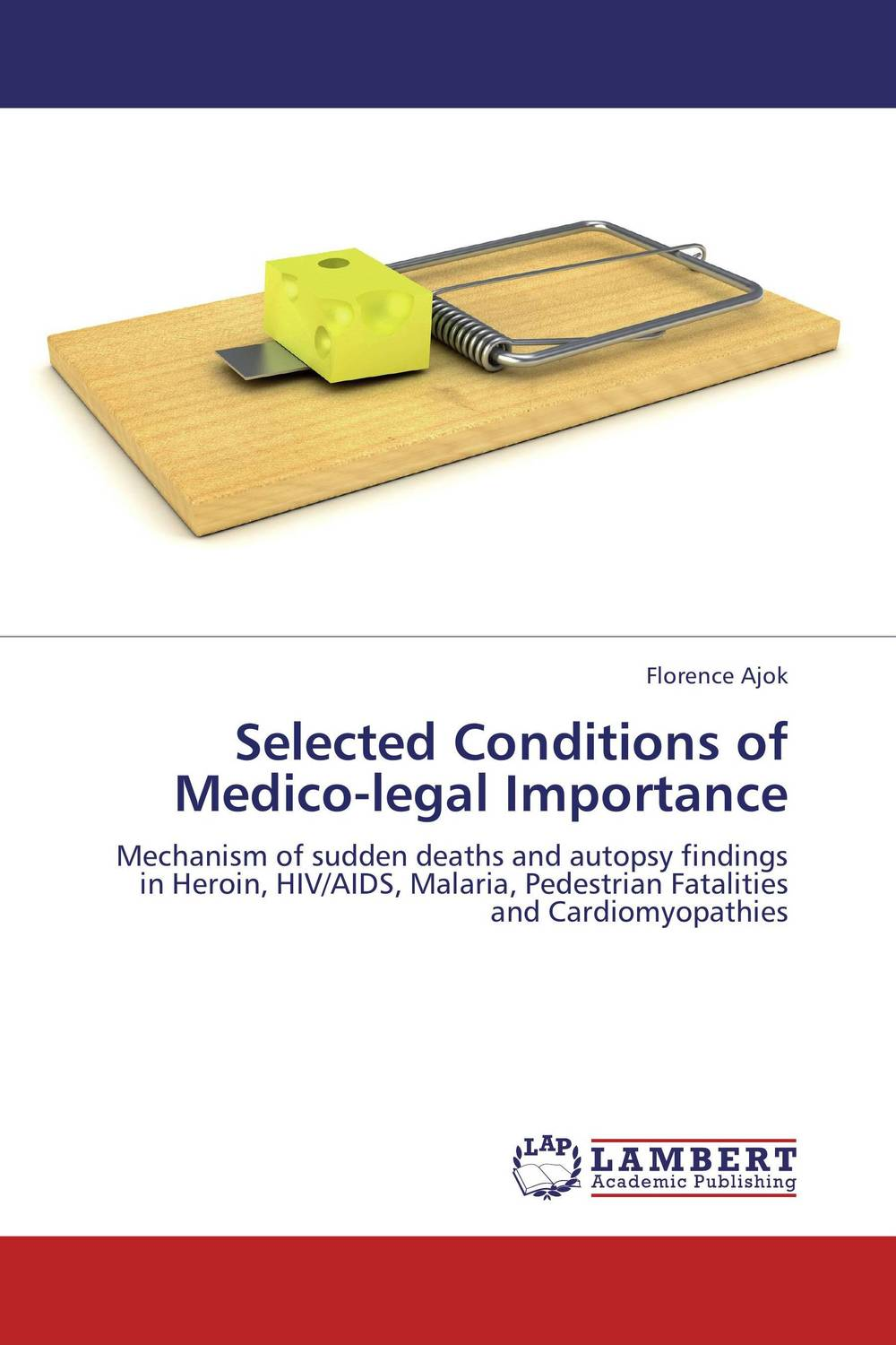 Selected Conditions of Medico-legal Importance death on blackheath