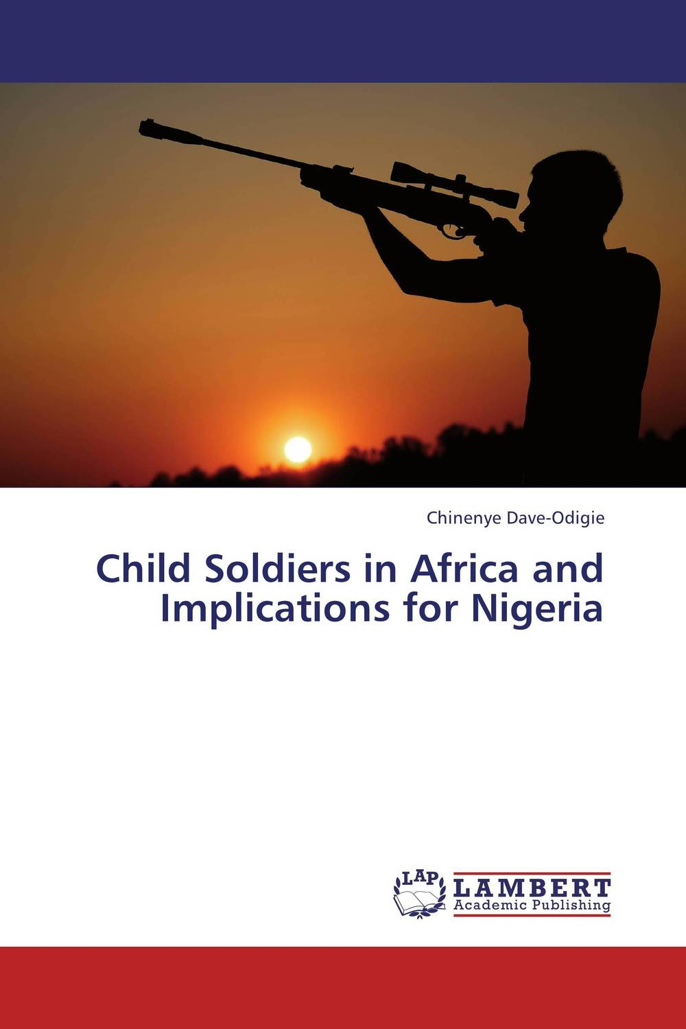 Child Soldiers in Africa and Implications for Nigeria bwimana aembe reintegration of ex child soldiers for a peace process