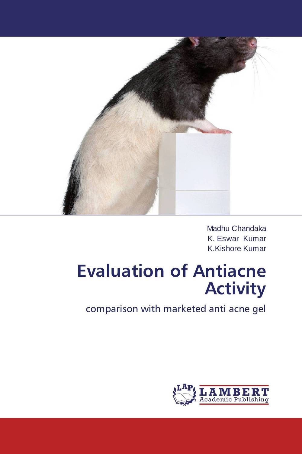 Evaluation of Antiacne Activity evaluation of good pharmacy practice